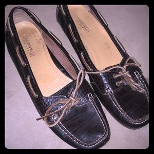 Sperry Size 10 women's loafers 👞